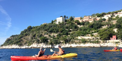 Kayal Evasion - Kayak Cannes