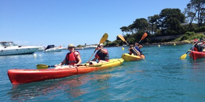 LEASING KAYAK CANNES, Nice, Antibes