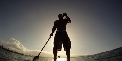Paddle-kayak cannes