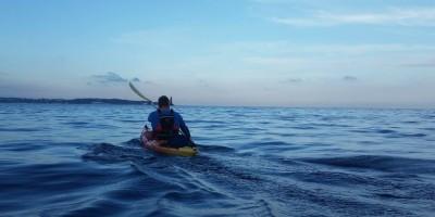 kayak-cannes - aqua sport evasion